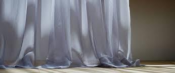 edle gardinen wohnzimmer nach mass bestellen