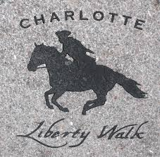 Best Pumpkin Patch Charlotte Nc by Charlotte Liberty Walk Tour