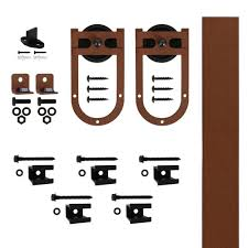 Quiet Glide Horse Shoe Strap New Age Rust Rolling Barn Door ... Quiet Glide 36 In X 81 Top Mount Style Ponderosa Pine 3 2 Satin Nickel Sliding Door Latch And 96 H 16 W Unfinished Walnut Ladderqg6008wa Hammered Antique Brass Rolling Hook Ladder Hdware Black Round Single Fniture Kit Nt1400w08 Strap Barn 138 214 Dome Center Floor Guide Swivel For 20 7 878 Dually Roller How To Assemble A Rta Youtube Long New Age Rust Wall Rail Bracketqg20109 Bedroom