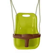 balancoire siege siège bébé balancoire pour portique soulet king jouet portiques
