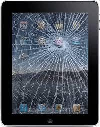Crakced iPhone & iPod Screen Repairs Cracked iPad screen repairs