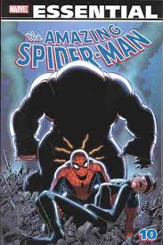 Essential Spider Man Vol 10