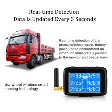 CAREUD U901 Auto Truck TPMS Car Wireless Tire Pressure Monitoring ... Whosale Truck Tyre Pssure Online Buy Best Tire Pssure Monitoring System Custom Tting Truck Accsories Or And 19 Similar Items Tires Monitoring From Systemhow To Use The Tpms Sensor Atbs Technologyco 10 Wheel Tpms Monitor Safety Nonda U901 Auto Wireless Lcd Car Tst507rvs4 Technology Tst