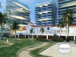 100 Four Seasons Miami Gym Surf Club Residence Beach Florida