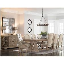 Thornton Hill 10 Piece Dining Set