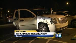 100 Two Men And A Truck Durham Police Track Down Truck Suspected In Hitandrun Abc11com