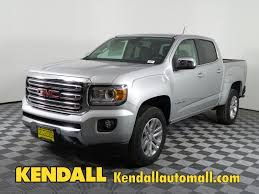 New 2018 GMC Canyon 4WD SLT In Nampa #D480588 | Kendall At The Idaho ... Buy 2015 Up Chevy Colorado Gmc Canyon Honeybadger Rear Bumper 2018 Sle1 Rwd Truck For Sale In Pauls Valley Ok G154505 2016 Used Crew Cab 1283 Sle At United Bmw Serving For Sale In Southern California Socal Buick Pickup Of The Year Walkaround Slt Duramax 2017 Overview Cargurus 4wd Crew Cab The Car Magazine Midsize Announced 2014 Naias News Wheel New Salelease Lima Oh Vin 1gtp6de13j1179944 Reviews And Rating Motor Trend 4d Extended Mattoon G25175 Kc