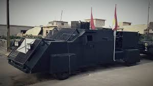 Kurdish Troops Using Mad Max-Style Armored Trucks Against ISIS ... 37605b Road Armor Stealth Front Winch Bumper Lonestar Guard Tag Middle East Fzc Image Result For Armoured F150 Trucks Pinterest Dupage County Sheriff Ihc Armor Truck Terry Spirek Flickr Album On Imgur Superclamps For Truck Decks Ottawa On Ford With Machine Gun On Top 2015 Sema Motor Armored Riot Control Top Sema Lego Batman Two Face Suprise Escape A Lego 2017 F150 W Havoc Offroad 6quot Lift Kits 22x10 Wheels