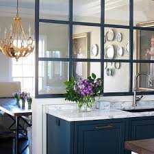 Kitchen And Dining Room Dividers Steel Glass Partition Design Ideas