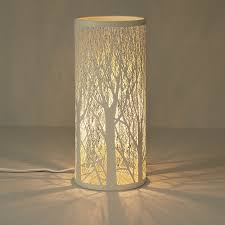 Laser Cut Lamp Shade laser cut lighting will add luxury to your home and outdoors