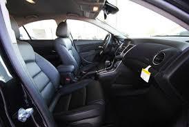 2013 chevrolet cruze ltz passenger interior rosenberg texas