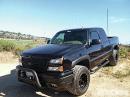 1210tr-04+readers-rides+2006-chevy-silverado-1500lt-z71 This Looks ... I Saw A Badass Chevy Longbed Truck Youtube Lifted Trucks Daily On Twitter Badass And Harley Apache Truck Awesome This Is One Would Here Is The Replacing Us Militarys Aging Humvees C10 Rat Road Coupe All Kinds Of 2011 Chevrolet Tahoe Z71 Blazers Tahoes Ideas 22 Best Most Offroaders Adventure Machines Suvs Of 2017 2003chevy Hash Tags Deskgram Pin By D Priz Chevysgmc Pinterest Trucks Blackout Various Your Off Sel Colorado Mud Pirate4x4com 4x4 Offroad Forum An Even Trade Produced This 59