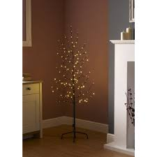 7ft Artificial Christmas Trees Argos by Wilko Pre Lit Twig Tree 5ft 152cm Let There Be Light Our 5ft