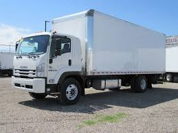 100 26 Truck 2019 New Isuzu FTR Ft Box With Lift Gate At Industrial