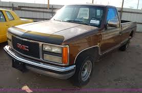 1990 GMC Sierra 1500 SLE Pickup Truck | Item I5417 | SOLD! C... 1990 Gmc C1500 Youtube Dylan20 Sierra 1500 Regular Cab Specs Photos Modification Rare Rides Spectre Bold Colctible Or Junk 2500 Informations Articles Bestcarmagcom Jimmy For Sale Near Las Vegas Nevada 89119 Classics On Cammed Gmc Sierra With A 355 Sas Sold Great Lakes 4x4 The Largest Offroad Gmc Trucks Sale In Nc Pictures Drivins Topkick Truck Questions Looking Input V8 Swap Stock Banksgmc Syclone Lsr