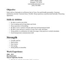 Communication Skills Resume Enchanting Strong Template Examples Of Good Resumes That Get Jobs Free Interest