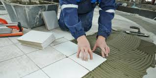 what s the difference between porcelain ceramic floor tiles