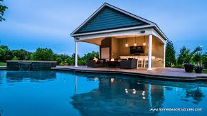100 Photos Of Pool Houses For Sale Gorgeous House Designs Serving