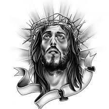 Jesus Tattoo Designs Lionel Messi Design Tattoos For Men
