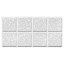 Armstrong Acoustical Ceiling Tile 704a by Armstrong Cortega Second Look I 24