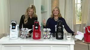 Keurig 20 K250 Coffee Maker W 31 K Cup Pods Water Filter Starter
