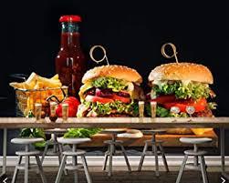 sucsaistat fast food hamburger gemüse lebensmittel 3d
