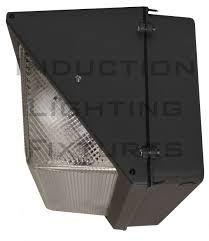 lights induction wall pack light fixtures simple watermark