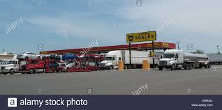 100 Truck Stops I 10 Ten Great Pilot Deas That You Can WEBTRUCK