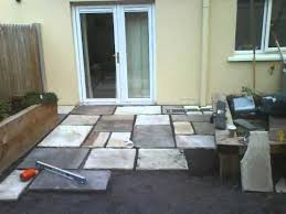 Pea Gravel Patio Images by Design Ideas How To Make A Patio With Pea Gravel Filler Youtube