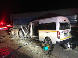 Minibus Taxi Crashes Into Truck In Potchefstroom, Two Dead, 14 ... Taxi Truck Jcb Monster Trucks For Children Video Dailymotion Learn Public Service Vehicles Kids Babies Toddlers Wraps Renault Magnum Edition Mod For Farming Simulator 2015 15 Police Fire Pick Up Converted To Take Tourists In St Stock Photos Images Alamy Eight Die After Truck And Taxi Collide Near Krugersdorp Prison Hah On The Chrysler Cars_swift Voyag_chrysler Taxitruck Removals Essex Removal Company Maldon Colchester