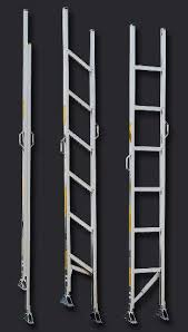 Collapsible Attic Ladder Folding Attic Ladder Plans – boothify