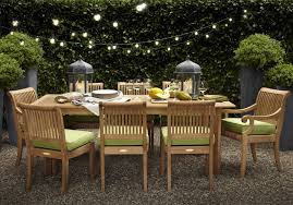 Pea Gravel Patio Plans by Exterior Interesting Smith And Hawken Patio Furniture For