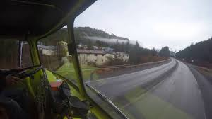 Fire Truck Ride - Cordova Alaska - YouTube