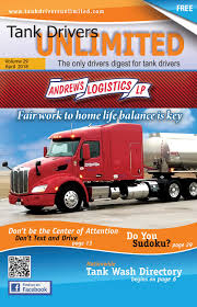 Tank Drivers Unlimited April - May 2018 Issue By Blessed Wind ... Morristown Express Trucking Companies In Indiana Local Truck Filesongshan Airport Ground Vehicles Aviation Fuel Tanker Truck Cdl A Tankerhazmat Drivers Circle K National Petroleum Class Otr Driving Jobs Oakley Transport Inc Tanker Crash Spills Thousands Of Gallons Oil Into River Job View Online Cdllife Cdla Local Truck Driver Jobs Superior Carriers And Carry Transit Trucker Forum Company Driver With Frequent Home Time Eagle Cporation Coastal Plains Llc