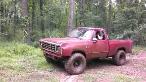 1985 Dodge W100 Romping - YouTube 1985 Dodge Ram 1984 Dodge Ram Pictures Picture Pickup Wiring Diagram Detailed Schematics Truck Harness Trusted Wgons Vans Brochure D100 For Free 1600 4speed 4x4 Ramcharger With A 59 L Cummins Engine Swap Depot W300 For Sale Classiccarscom Cc1144641 Wire Center 2002 Ford F150 250 Royal Se Stkr5950 Augator