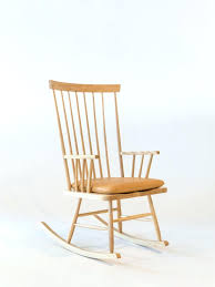 A L Furniture Yellow Pine Classic Porch Rocker Chair ... Black Palm Harbor Wicker Rocking Chair Abasi Porch Rocker Unfinished Voyageur Twoperson Adirondack Appalachian Style Chairs Havenside Home Del Mar Acacia Wood And Side Table Set Natural Outdoor Log Lounge Companion For Garden Balcony Patio Backyard Tortuga Jakarta Teak Palmyra Gliders Youll Love In Surfside Unfinished Childrens Rocking Chair Malibuhomesco Caan