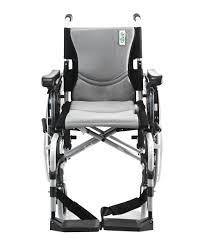100 Rocking Chair Wheelchair SERGO 305 UltraLight Karman Healthcare