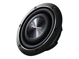 100 Best Truck Speakers Pioneer TSSW2002D2 8 600W Shallow Subwoofer With Dual 2 Voice