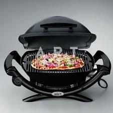 prix d un barbecue electrique barbecue electrique compact weber gris anthracite