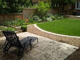 100 Backyard By Design Landscape In Richmond Hill A Small Backyar Flickr