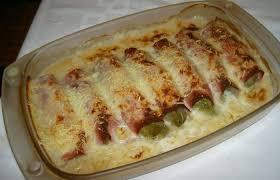 cuisiner endives au jambon endives au jambon recette dukan pl par crevette92 recettes et
