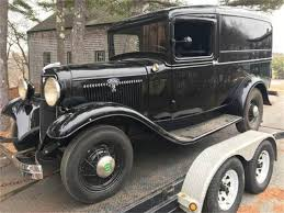1934 Ford Panel Truck For Sale | ClassicCars.com | CC-1125521 1934 Ford Pickup For Sale Classiccarscom Cc1065027 Robert King Legends 34 Coupe Uk National Cars Stock 1928 Hot Rod Model A Rat Rod Vintage Street Truck Barn Pinterest Trucks And Mikes Cc1119182 Hot Truck Photographs The Crittden Automotive Library I Need A New Hobby 1950 Chevy Rc Tech Forums Rats United Pacific Unveils Steel Body 193234 At Sema