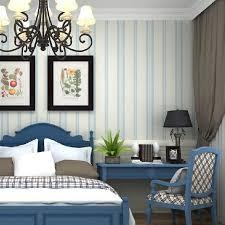 pvc vintage tapete vinyl moderne hintergrund wandtapete streifen tapeten schlafzimmer wandverkleidung blau weiß lila grün