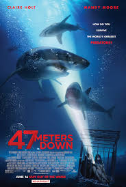 Ernest Saves Halloween Trailer by 47 Meters Down Starring Mandy Moore U0026 Claire Holt In Theaters