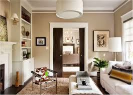 Good Living Room Colors Fresh At Awesome With Neutral Wall And Modern Furniture