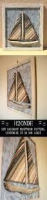 Sailboat Wheel Wall Decor by Nautical Metal Art Compass Wall Decor Nautical Compasswall Art
