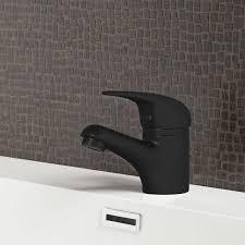 wasserhahn turijn schwarz waschtisch armatur waschtischarmatur waschbecken waschbeckenarmatur badezimmer badarmatur