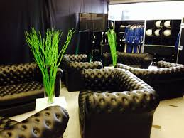 canape chesterfield noir canapé gonflable chesterfield noir ml locations