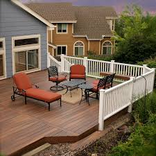 Patio And Deck Combo Ideas by 139 Best Outdoor Living Trends 2016 Images On Pinterest Backyard