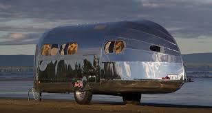 Four Links Aluminum Cuda 20 Passenger Cadi Airstream Travel TrailersTent